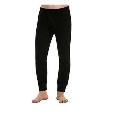 Men's Comfortable Winter Thermal Undergarment Pants