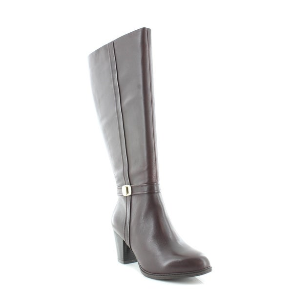 Giani Bernini Raiven Women's Boots Oxblood - 8