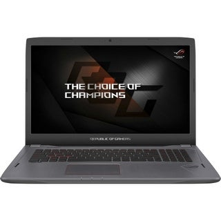 Asus ROG Strix 17.3 Inch Notebook GL702VS-DS74 Notebook