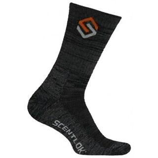 Scentlok Everyday Sock Grey - Large Everyday Sock