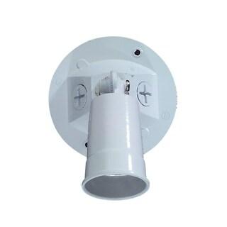 "Craftmade PH-1 Single Light 4-3/8"" Wide Outdoor Single Head Flood Light"