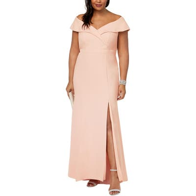 Buy Xscape Women\'s Plus-Size Dresses Online at Overstock ...