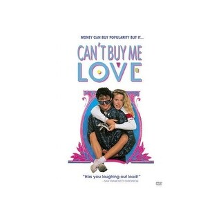 CANT BUY ME LOVE (DVD)