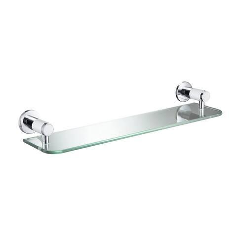 Bathroom Hardware Wall Mounted Accessory Shelf