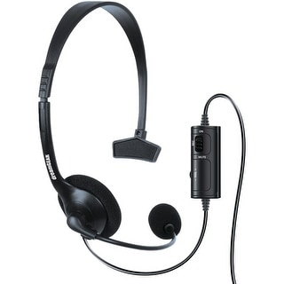 Dreamgear Dgxb1-6622 Xbox One(Tm) Wired Broadcaster Headset