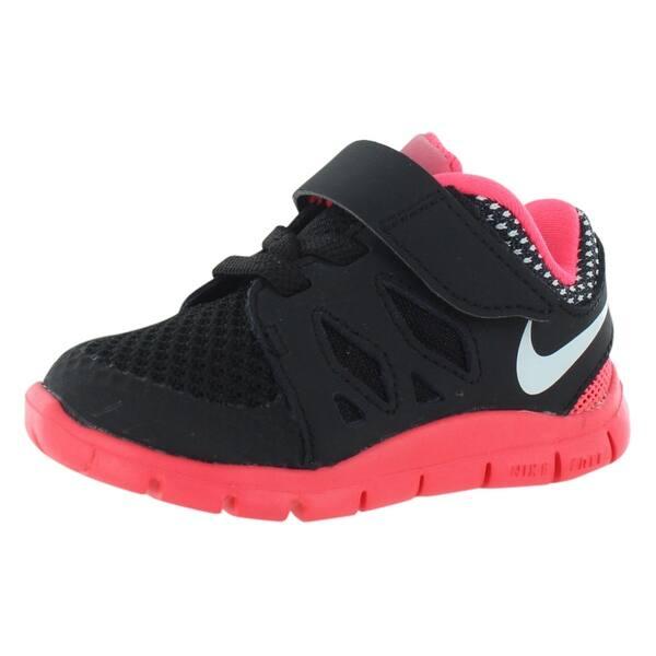 purchase cheap bdb78 6a420 Shop Nike Free 5.0 Infant's Shoes - 4 Toddler M - Free ...