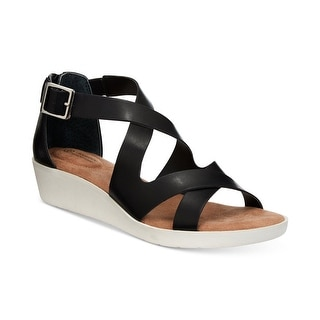 Link to Giani Bernini Womens Fayee Open Toe Special Occasion Strappy Sandals Similar Items in Women's Shoes