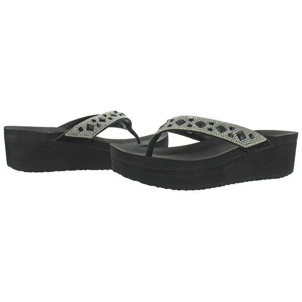 yellow box sandals on sale