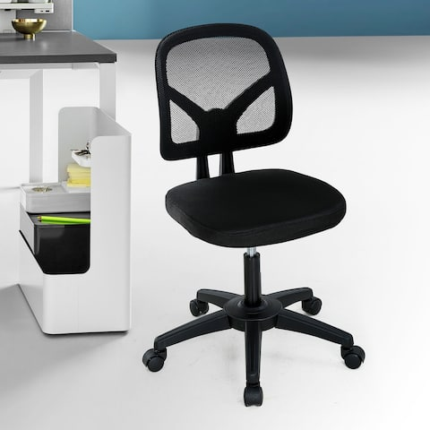 "OFFICE Professional office Mesh Chair - 17.7"" x 19"" x 38"""