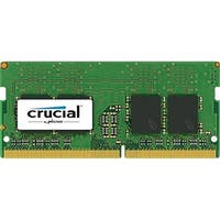 Micron Consumer Products Group  Crucial Single Double Data Rate4 - 4GB