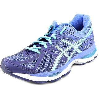 Asics Gel-Cumulus 17   Round Toe Synthetic  Running Shoe