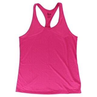 Nike Womens Balance Training Tank Top Pink