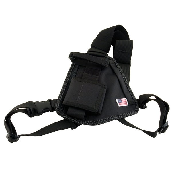 Icom Nylon Chest Pack