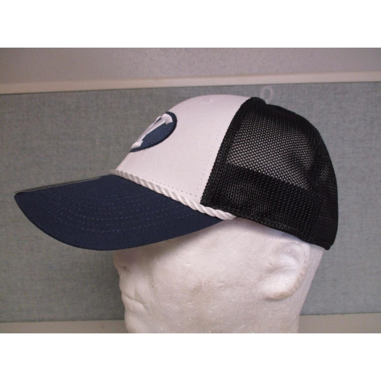 quality design 3c4e5 6052f Shop Byu Cougars Adult Mens Sizes Osfa Nike Trucker Flex Fit Cap Hat - On  Sale - Free Shipping On Orders Over  45 - Overstock - 23075439