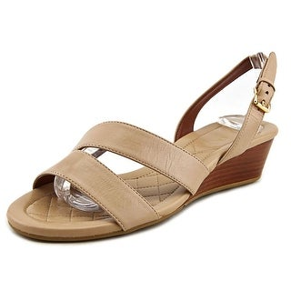 Cole Haan Tali Grand Sandal Open Toe Leather Sandals