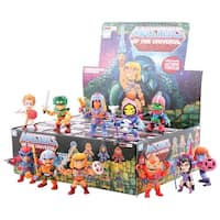 """Masters of the Universe Blind Box 3"""" Mini Figures, Sealed Case of 16 - multi"""