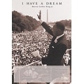 ''I Have a Dream: Martin Luther King Jr.'' by Corbis Archive African American Art Print (36 x 24 in.) - Thumbnail 0