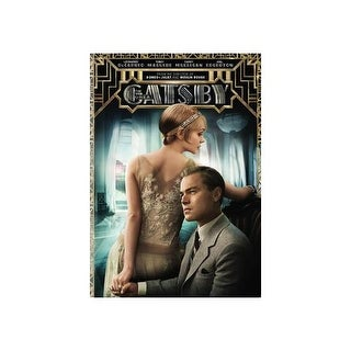 GREAT GATSBY (2013/DVD/SINGLE DISC)
