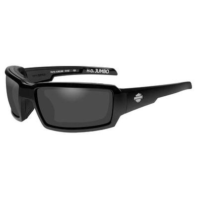 0263758239b Shop Harley-Davidson Mens Jumbo Sunglasses
