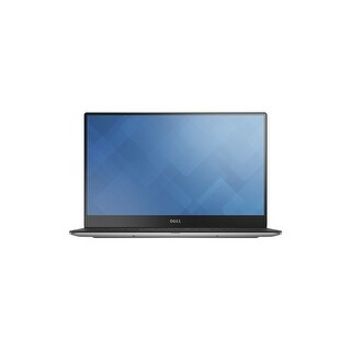 "Dell XPS 13 9343 13.3"" Refurb Laptop - Intel i5 5200U 5th Gen 2.2 GHz 4GB SATA 2.5"" 256GB SSD Win 8.1 - Webcam, Bluetooth"