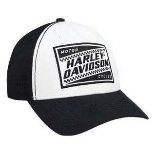 1083c5885e6 Harley-Davidson Men s Screamin  Eagle Beacon Heathered Baseball Cap  HARLMH031500. New Arrival. Quick View