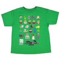 Boys' Graphic T-Shirts