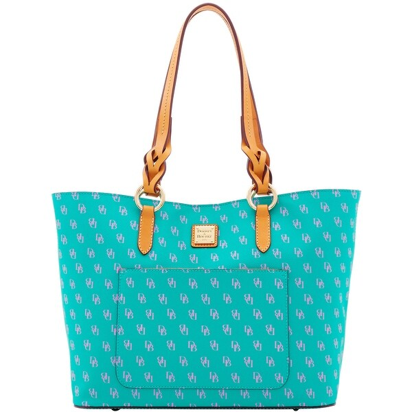 Dooney  amp  Bourke Blakely Tammy Tote (Introduced by Dooney  amp  Bourke  at  278 5b8628714ee15