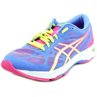 Asics Gel-DS Trainer 20 Women Round Toe Synthetic Blue Running Shoe