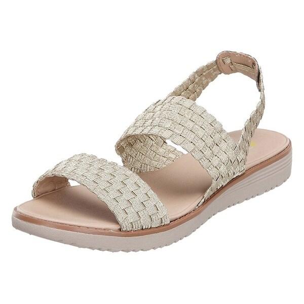 Easy Spirit Women's Talini Slingback Sandals