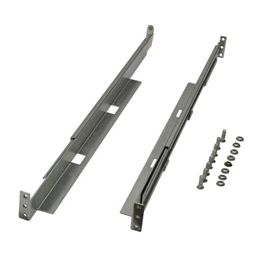 Tripp Lite Accessory 4Postrailkit1u 1U 4Port Adjustable Rackmount Shelf Kit