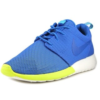 Nike Roshe Round Toe Synthetic Running Shoe
