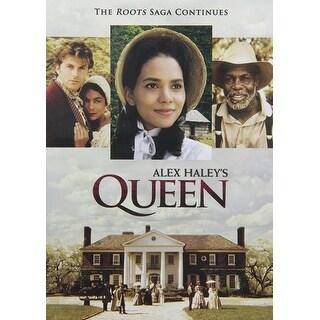 Alex Haley's Queen [DVD]