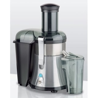 Sunpentown cl-851 Juice Extractor - Silver/Black