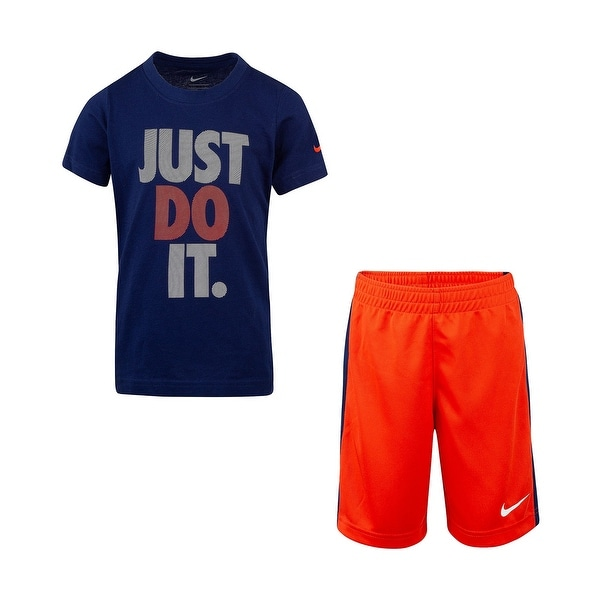 Boys Kids Youth NIKE Shirt NEW Red Stars Leader Sports short sleeves Size XL