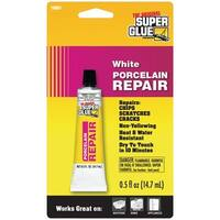 Super Glue 19061 Porcelain Repair