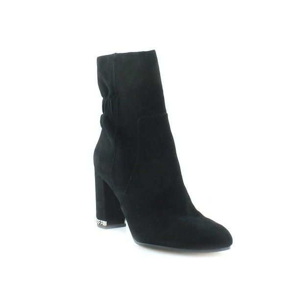 Michael Kors Dolores Women's Boots Black
