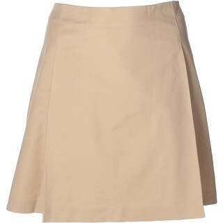 Lauren Ralph Lauren Womens Plus A-Line Skirt Pleated Knee-Length https://ak1.ostkcdn.com/images/products/is/images/direct/47edf13b1c5892af40c6d632521687a03664a7bf/Lauren-Ralph-Lauren-Womens-Plus-A-Line-Skirt-Pleated-Knee-Length.jpg?_ostk_perf_=percv&impolicy=medium