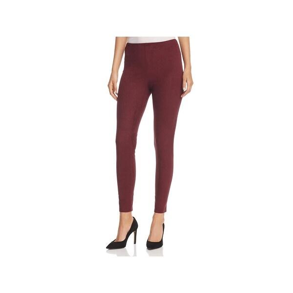 7b5e008d639c6 Shop Lysse Leggings Womens Leggings Suede High-Waist - Free Shipping ...