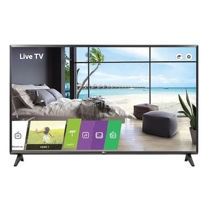 "LG 32LT340CBUB32""LED TV, Black - 29.1  x 3.3 x 17.4 Inches (Without Stand)"