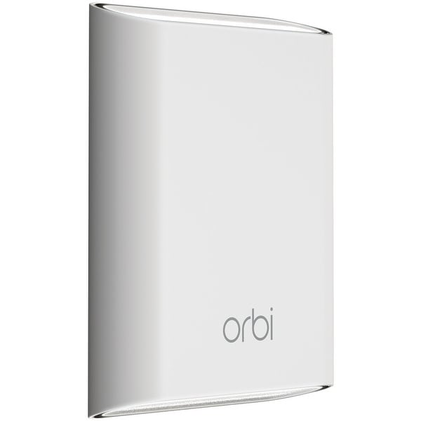 Shop Netgear - Orbi High-Performance Ac3000 Add-On Outdoor