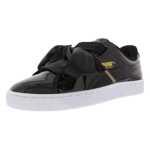 575460ab397 Shop Puma Basket Heart Patent Wn S Women s Shoes - Free Shipping ...