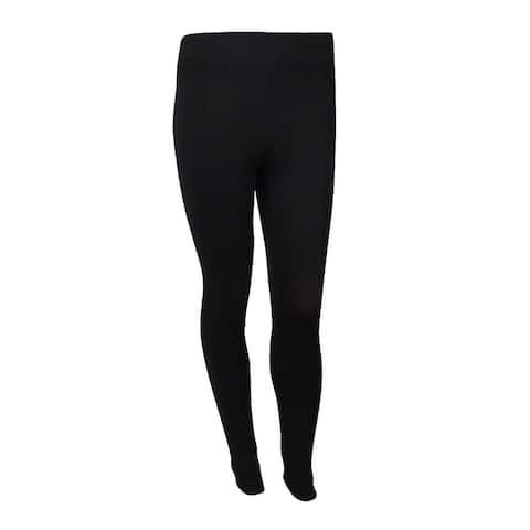 INC International Concepts Women's Skinny Leg Ponte Pants