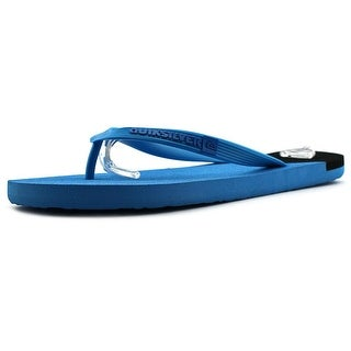 Quiksilver Molokai New Wave Men Open Toe Synthetic Flip Flop Sandal