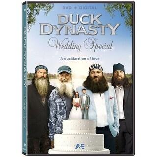 Duck Dynasty Wedding Special [DVD]
