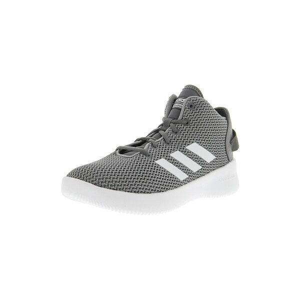 Adidas Men's Cf Refresh Mid Ankle High Basketball Shoe
