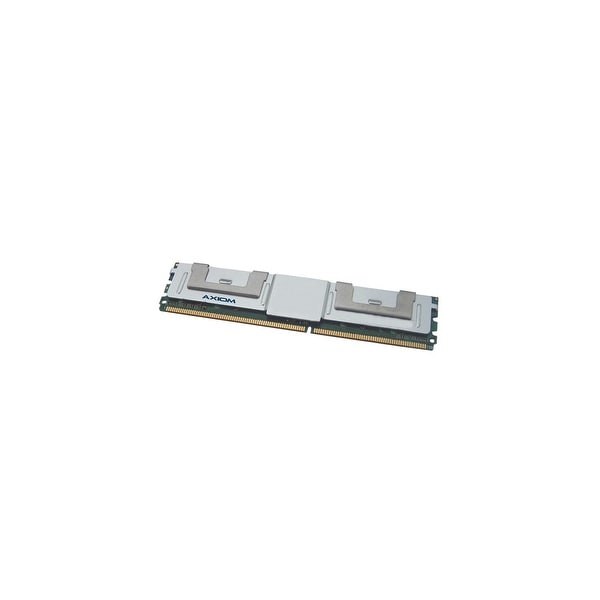 """Axion SO.FB8GB.M02-AX Axiom SO.FB8GB.M02-AX 8GB DDR2 SDRAM Memory Module - 8 GB (2 x 4 GB) - DDR2 SDRAM - 667 MHz"