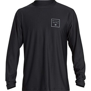 Billabong Mens All Day Mesh Lf Ls