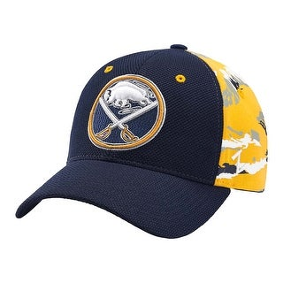 Legendary Whitetails Buffalo Sabres NHL Team Camo Cap - buffalo sabres - Large