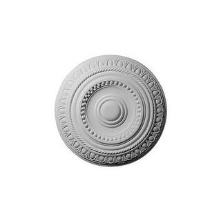 "Ekena Millwork CM15AR 15.75"" Wide Artis Ceiling Medallion"