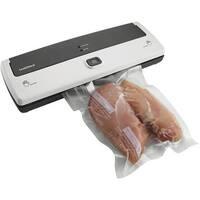 Jarden Consumer Solutions Seal-A-Meal Vac Sealer FSSMSL0160-000 Unit: EACH
